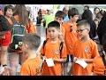 BJK Çekmeköy & Sancaktepe Spor Okulları Yaz Kampı 2016