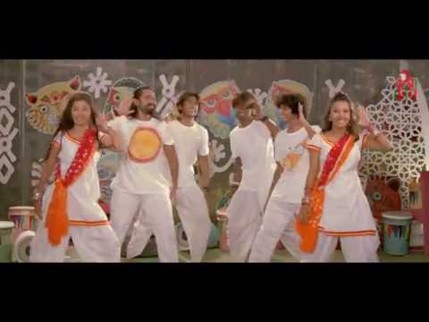 Boishakhi song  Maati Cholo By Arfin Rumi  2016