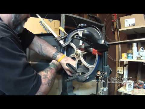 Replace Old Band Saw Tires with New Urethane Tires BlueMax Bandsawtirewarehouse.com