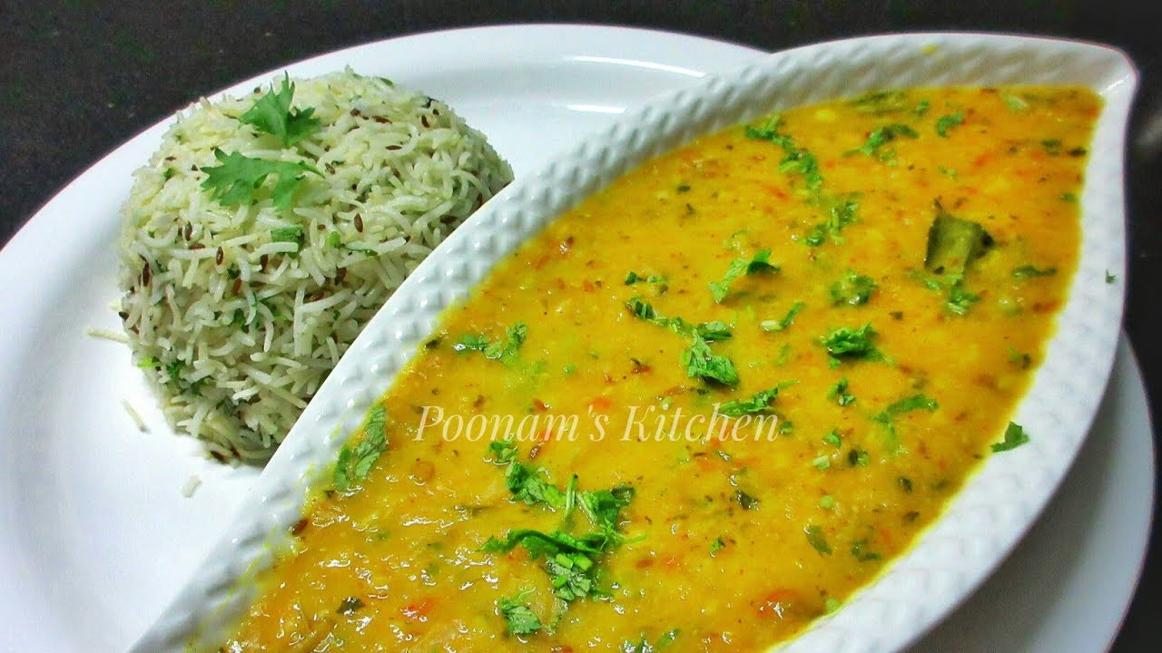 how to make dal fry