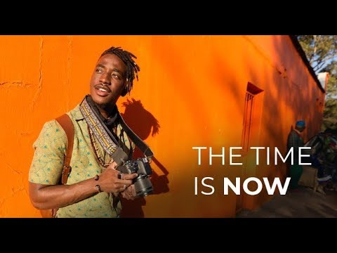 Old Mutual 'The Time is Now'