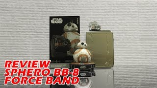 Review Sphero BB 8 Force Band - Indonesia