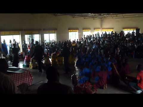 Uganda National Music Festival - Creative Dance