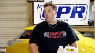 This Street Outlaw Is Concocting A Potion to Secure Victory | Street Outlaws: New Orleans