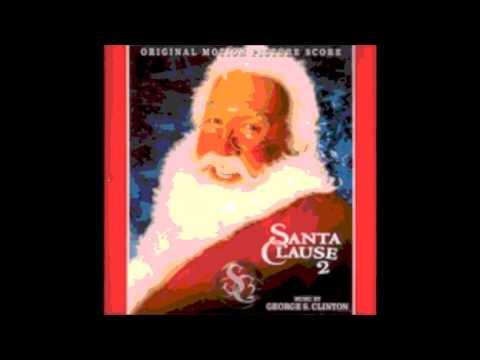 The Santa Clause 2 - North Pole / Elfcon - George S Clinton