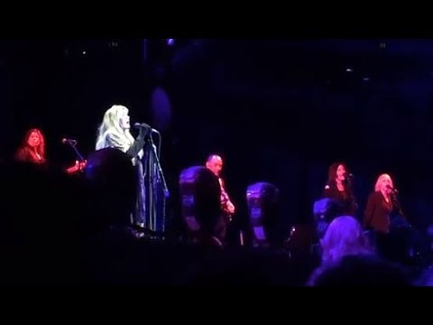 Stevie Nicks - Gold Dust Woman, Perth Arena 2nd Nov 2017