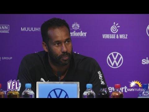 VfL-TV | Pressekonferenz Nach Fürth-Remis