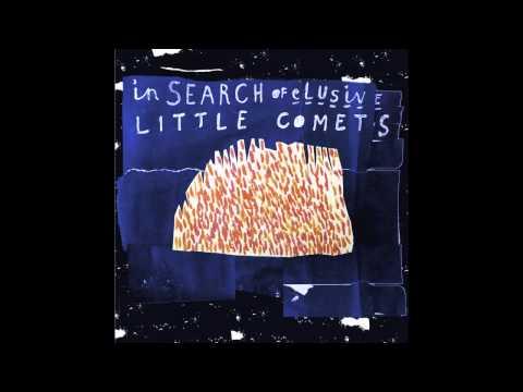 Little Comets - Dancing Song