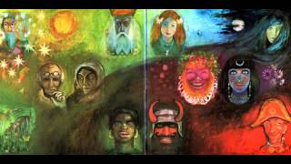 King Crimson - Cadence And Cascade