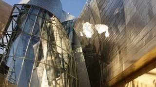 Bilbao Guggenheim Museum, Basque Country, Pais Vasco, Spain