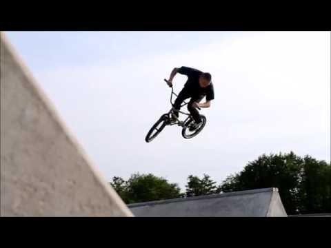 Tom Gibson | Hurst Green Skatepark