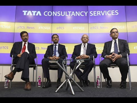 Q3 With BQ: Tata Consultancy Services