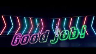 『Good job!』Music Video(2chorus Ver.)シェリル・ノーム starring May'n/ランカ・リー=中島 愛_「マクロスF」10周年記念企画シングル