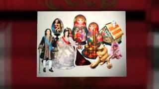 видео Сувениры оптом и сувенирная продукция оптом