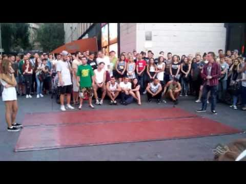 Уличные танцы 3: Все звезды (2013) смотреть онлайн бесплатно