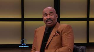 This Isn't the Final Chapter || STEVE HARVEY