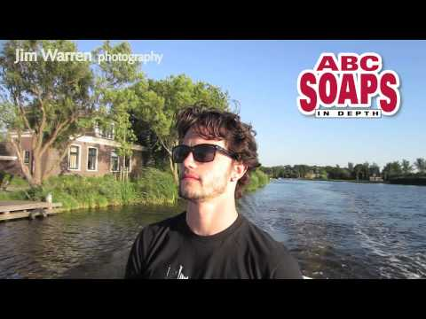 NATHAN PARSONS video SID