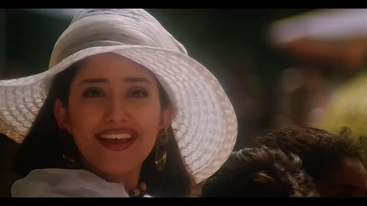 Manisha Koirala kön video