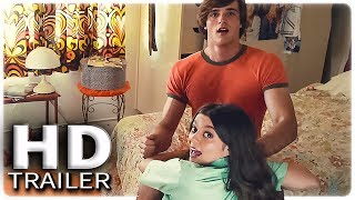 SWINGING SAFARI Official Trailer (2018) Movie Trailers HD