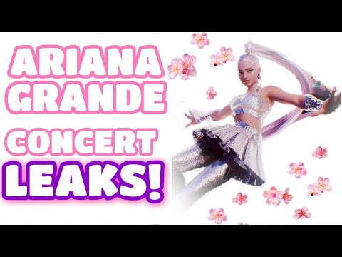 Our First Look At The ARIANA GRANDE Skin! (Rift Tour Event LEAKS)