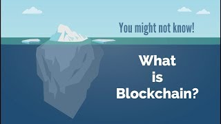 What is Blockchain (Click CC for English, Japanese or Vietnamese subtitles)