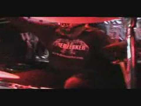 The Berzerker - Reality Drums