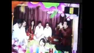 SEI RATE RAT CHILO MOUTHORGAN BY DEBOJYOTI ( HOLI SPECIAL CHANNEL EXPRESS)S