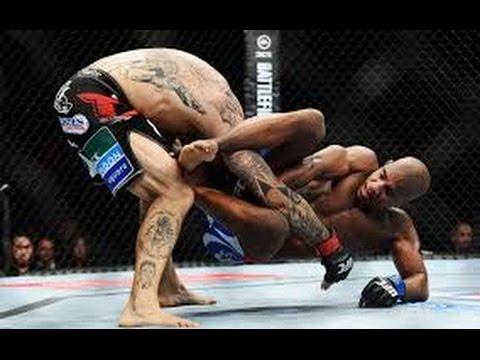Karate vs Vovinam - Mixed Martial Arts - Ultimate Fighting Championship