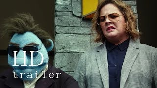 The Happytime Murders Red Band Trailer #1  2018   Moviec Trailers