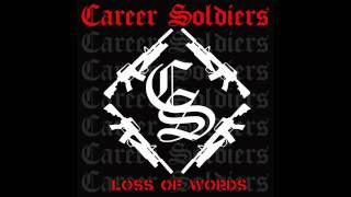 Watch Career Soldiers From The Heart video