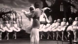 """Владимир Васильев. """"Большой балет"""" Фильм 1-й: """"Начало. Мои учителя"""""""