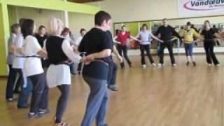 Stage de danses de Serbie et de Macédoine
