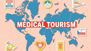 Are medical tourists coming to Dubai?