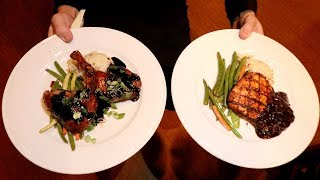 EXQUISITE Fine Dining at 310 Lakeside + CRAFT BEER Tour | Downtown Orlando, Florida