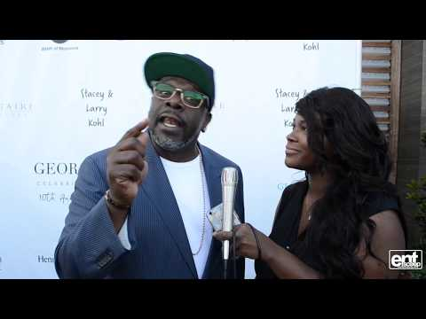 Cedric The Entertainer Interview