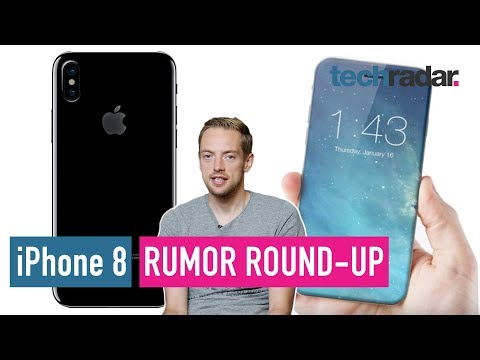 Download Youtube: iPhone 8 Rumors round-up