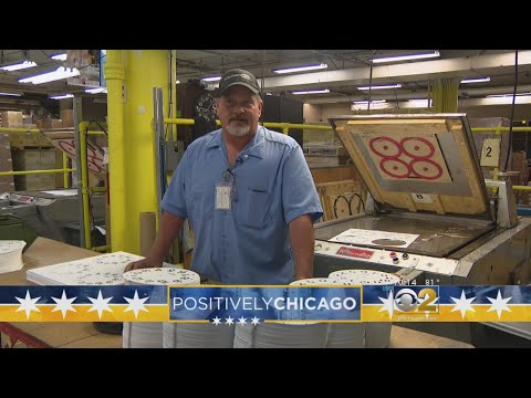 Positively Chicago: Lighthouse Industries