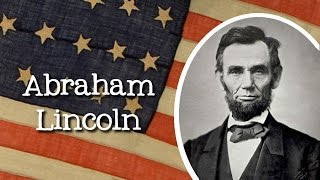 Biography of Abraham Lincoln for Kids: Meet the American President for Kids - FreeSchool