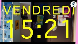 SKAM FRANCE EP.9 S4 : Vendredi 15h21 - C'est pas mort