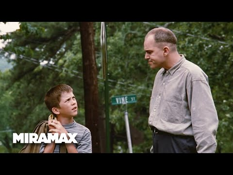 Sling Blade  'Bags Full of Warsh' HD  Billy Bob Thornton, Lucas Black  MIRAMAX