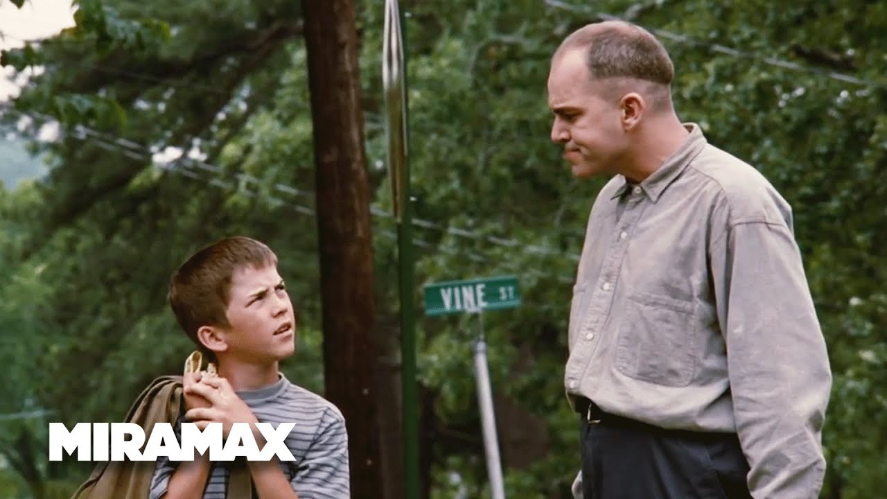 who played the little boy in sling blade