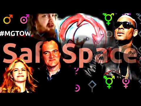 SafeSpace - vom 30.1.2016 - MGTOW