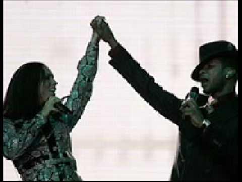 Usher Ft R.Kelly - Crazy