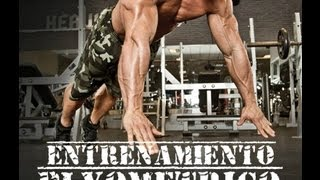 """JoseL. Fitness - Raw Series - Presents """"HIIT Bodyweight Workout"""""""