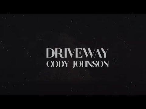 Cody Johnson – Driveway
