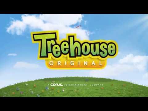 Treehouse Original Logo