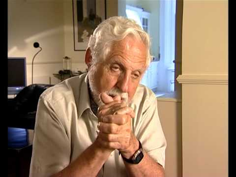 Carl Djerassi - Picasso sculpture unveils problems in my marriage (107/117)