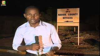 Two Dead in Narok  Protest