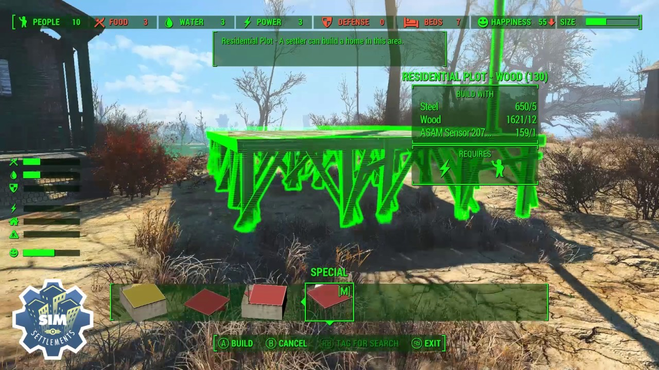 Best Fallout 4 Mods for PS4 Xbox Game 2019 - AppModo