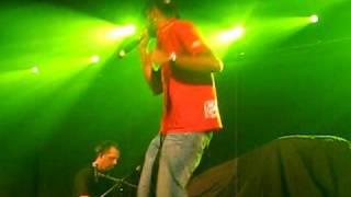DJ Z-Trip vs. Shamik in Vancouver (2008)